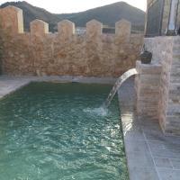 Casa Rural La Gesta (Espanha Jadraque) - Booking.com