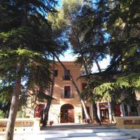 Hotel El Prat