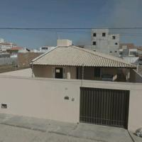 Casa na Aruana