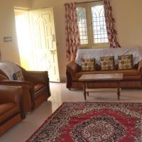 Manasvini Homestay-A home in Mysore with scenic view