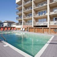 Summer Sands Suites