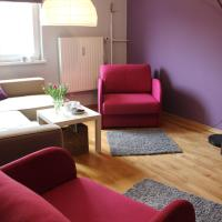 Colorful Apartment Toruń