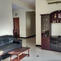 Roshini Serviced Apartments