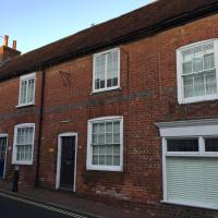 10 high street, Ditchling