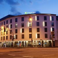 Holiday Inn Express - Siegen