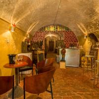 Chambres d'hôtes - Domaine Gigou