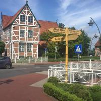 Ferienhaus Altes Land