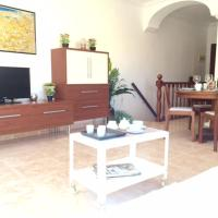 Granvista Penthouse Apartment