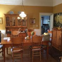 The Stewart House Bed and Breakfast
