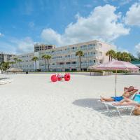 Sandcastle Resort at Lido Beach