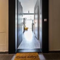 Apartament Ostrówek 12