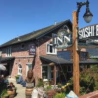 The Inn at Tough City
