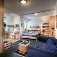 ALMET apartmánové štúdio 206
