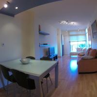 Apartamento Anselm Clavé