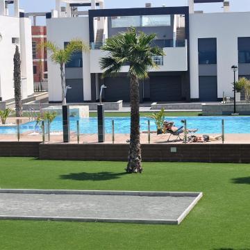 Oasis Beach Alicante. Guardamar ...