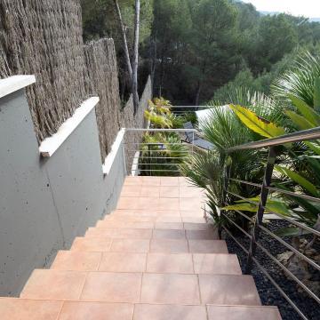 Los 10 mejores hoteles con piscina de Olivella, España ...