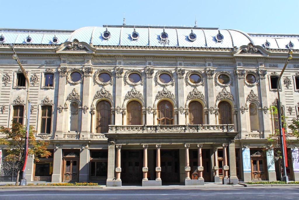 Duplex Opera