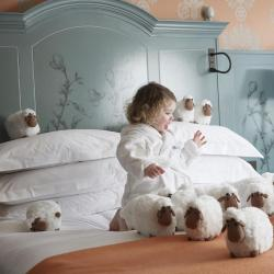 Familienhotels  439 familienfreundliche Hotels in der Region Argyll and Bute