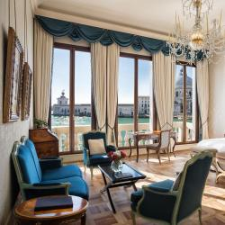 Luxushotels  25 Luxushotels in 06. Arrondissement - Saint-Germain