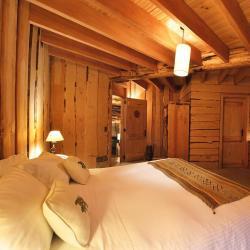 Cabins  3 cabins in Ząb