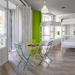 Hostels  488 hostels in Moscow