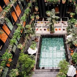 Hotels with Pools  40 hotels with pools in Tokyo