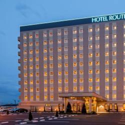 Route Inn Hotels  4 Route Inn hotels in Akita
