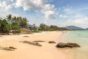 Image of Patong Beach