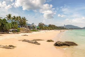 Image of Пляж Патонг-Бич