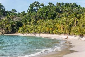 Image of Manuel Antonio Beach