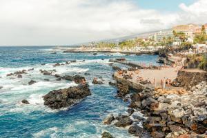 Image of San Telmo Beach