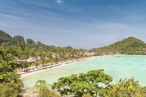 Image of Loh Ba Kao Bay
