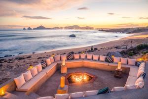 Image of Las Viudas Beach