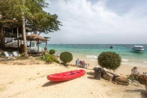 Image of Rantee Beach