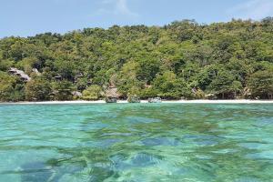 Image of Phak Nam Bay