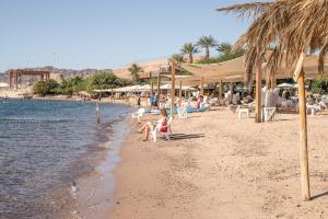 Image of Dekel Beach