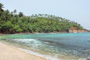 Image of Weligambay Beach