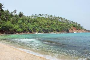 Image of Пляж Велигамбэй