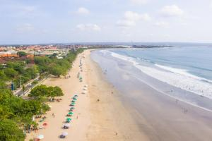 Image of Kuta Beach