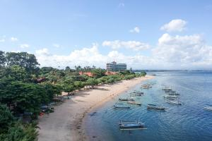 Image of Sanur Beach