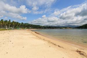 Image of Calitang Beach