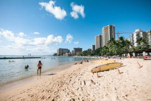 Image of Kuhio Beach