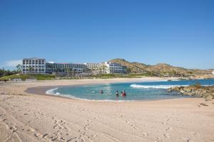Image of Hilton Los Cabos Beach & Golf Resort Beach