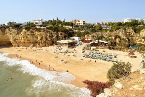 Image of Senhora da Rocha Beach