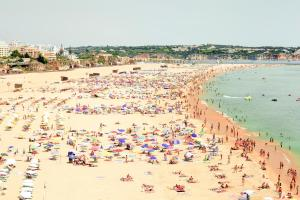 Image of Rocha Beach