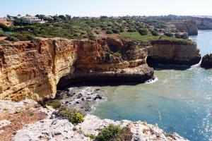 Image of Manuel Lourenco Beach
