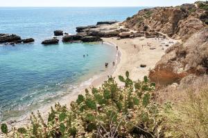 Image of Aveiros Beach