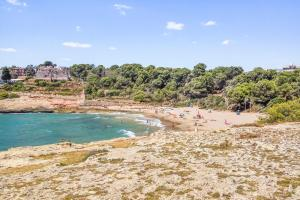 Image of Cala Canyadell
