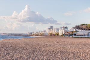 Image of Forte Novo Beach