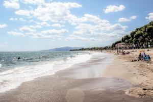 Image of Playa de l'Esquirol